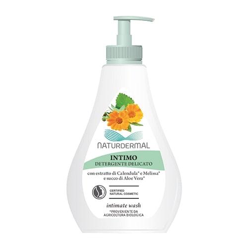 Detergente intimo Naturdermal per Conto Terzi