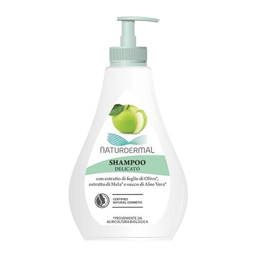 Shampoo delicato NaturDermal in Conto Terzi